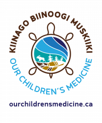 Our Children's Medicine