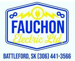 Fauchon Electric Ltd.